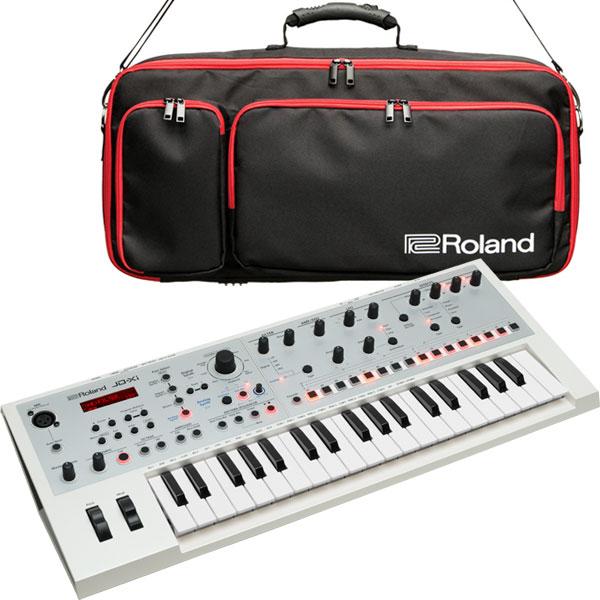 Синтезатор из звуков roland